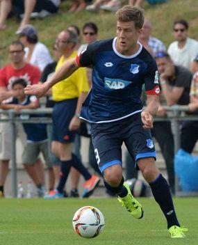 Schipplock trifft fünffach +++ Mit 15:1 (4:1) hat die TSG Hoffenheim ihr Testspiel gegen die TSG 62/09 Weinheim gewonnen