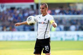 Kapitän Kulovits verlängert um ein weiteres Jahr