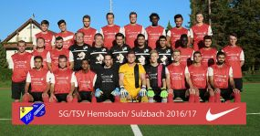 """Die """"jungen Wilden"""" von SG TSV Hemsbach/Sulzbach überraschen in der Kreisliga Mannheim"""