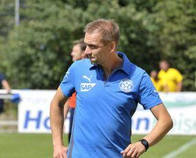 FC Astoria Walldorf souverän in Mühlhausen