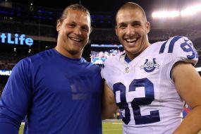 Der Viernheimer Markus Kuhn beendet NFL-Karriere