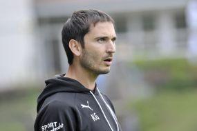 SVS U 23 unterliegt im Heimspiel gegen 1. CfR Pforzheim mit 0:3