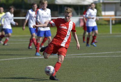 Die Kreisliga käme noch zu früh - Beim TSV Neckarau will man kontinuierlich wachsen