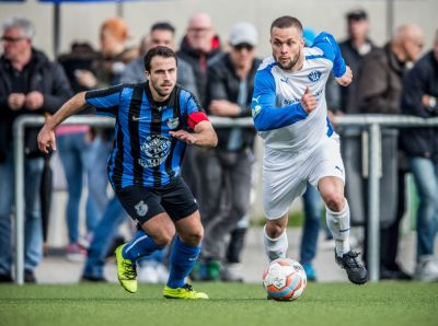 Fortuna Heddesheim gewinnt 2:6 (1:4) beim Landesliga-Tabellenführer FC Bammental