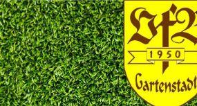 Premiere: Der VfB Gartenstadt schickte erstmals 3. Mannschaft an den Start