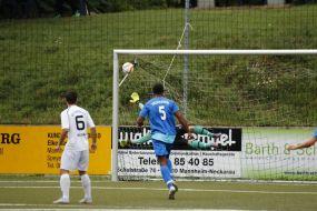 FV Fortuna 1911 Heddesheim startet mit 0:3 Derbysieg beim VfL Kurpfalz Neckarau +++ Thorsten Kniehl trifft zweifach