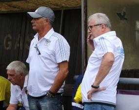 VfB Gartenstadt verliert Spitzenspiel beim FC Bammental