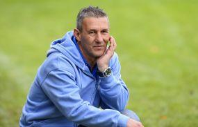 Andres Medina-Lopez wird ab 01.07.17 neuer Chefcoach bei Rot-Weiß Rheinau