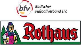 In der 1. Runde des bfv-Rothaus-Pokals stehen am Wochenende 51 Partien auf dem Programm