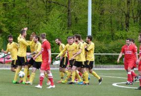 Das war der 28. Spieltag in der Landesliga Rhein-Neckar 2015/2016
