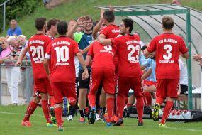 Vorschau auf den 14. Spieltag in der Verbandsliga Nordbaden 2015/2016