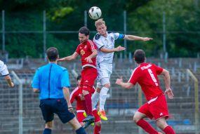 Mannheimer Stadtderby im Turnierfinale +++ Pforzheim und Türkspor kämpfen um Platz 3