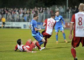 Astoria Walldorf freut sich im DFB-Pokal auf den VfL Bochum