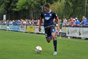 """""""Hoffe's"""" Coach Markus Gisdol ist mit dem Trainingslager in Norwegen hochzufrieden"""