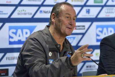 """Der """"Unabsteigbare"""" Huub Stevens beendet seine Trainerkarriere"""