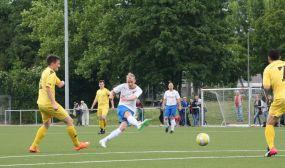 In der Kreisklasse A II herrscht große Konkurrenz - Vorschau 1. Spieltag 2015/2016