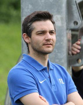 """Plankstadt-Coach Engelhardt sieht sein Team noch lange nicht in der Landesliga +++ """"9 Punkte Vorsprung können ganz schnell verspielt sein"""""""