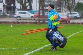 Trainingsauftakt beim SV Waldhof Mannheim / zwei weitere Neuzugänge
