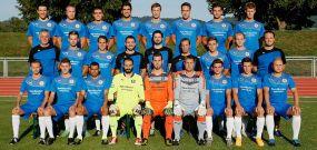 Das war der 15. Spieltag in der Kreisklasse A II Mannheim 2015/2016