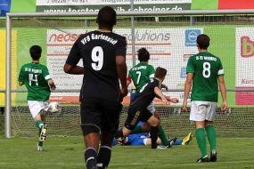 5:2 Sieg - VfB Gartenstadt dreht Spiel in Wiesenbach