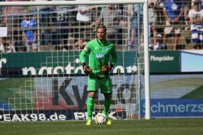Harmlose Hoffenheimer verlieren bei Borussia Mönchengladbach