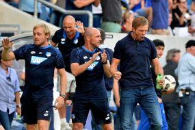 Hoffenheim bleibt ungeschlagen +++ Hochverdienter Sieg beim FC Ingolstadt