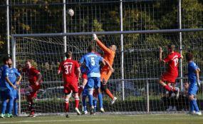 Das war der 10. Spieltag in der Landesliga Rhein-Neckar 2015/2016