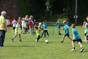 News Badischer Fußballverband / Sport-Lines Pokalfinale / Schulfußballtag / Mannschaftsmeldungen