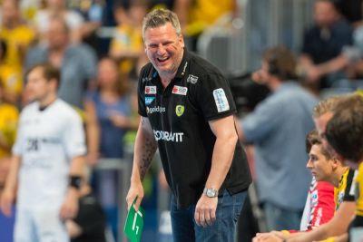 Kantersieg zum Vorbereitungsende +++ Löwen schlagen Pfadi Winterthur