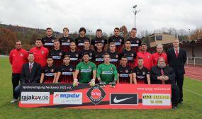 Personelle Veränderungen beim Oberligisten SpVgg Neckarelz