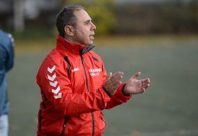 Volker Bagdadi nicht mehr sportlicher Leiter beim VfR Mannheim +++ Rücktritt mit sofortiger Wirkung