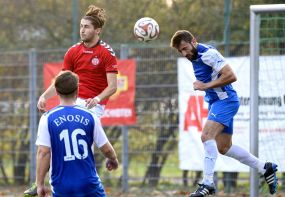 U23 des VfR Mannheim spielt um den Kreisligaaufstieg - Ahmet Bozkoyun wird ab 1. Juli neuer Trainer
