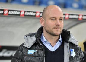 "Am Sonntag: Alexander Rosen bei ""Sport im Dritten"""