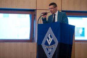SV Waldhof setzt Ausgliederung erfolgreich um