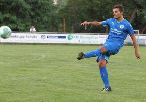 Fortuna Heddesheim nimmt 1. Pokalhürde +++ 1:4 Auswärtssieg bei Ligakonkurrent 1. FC Mühlhausen