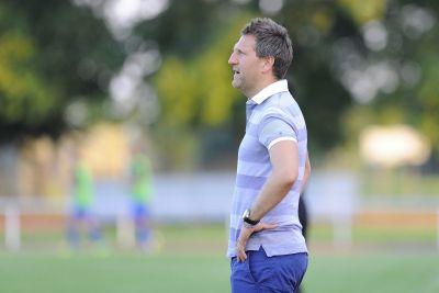 Starke Saison wird am Ende nicht belohnt +++ Weinheims Coach Dirk Jörns im Gespräch mit dem SK