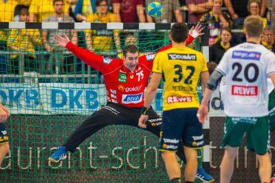 Löwen beenden Zusammenarbeit mit Richard Stochl ++ Slowakischer Nationalorhüter verlässt den Tabellenführer