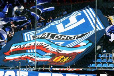 SV Waldhof gibt Lizenzunterlagen für 3. Liga fristgerecht ab