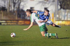 Derbywochen starten in Viernheim +++ VfR am Sonntag beim TSV Amicitia