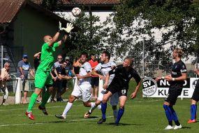 Das war der 4. Spieltag in der Landesliga Rhein-Neckar 2015/2016