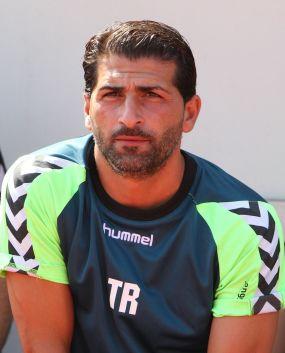 """VfR - Coach Hakan Atik im Interview mit dem Sportkurier - """"Wir spielen noch nicht das, was möglich ist."""""""