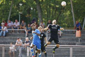 Das war der 2. Spieltag in der Landesliga Rhein-Neckar 2015/2016