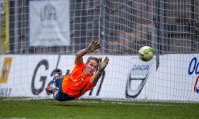 Vorstellung von drei weiteren Neuzugängen beim SV Waldhof Mannheim 07