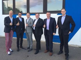Aufsichtsrat des SV Waldhof konstituiert sich