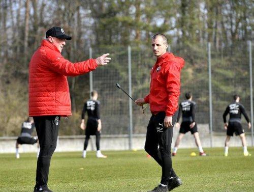 SV Sandhausen empfängt den VfL Osnabrück zum Krisengipfel