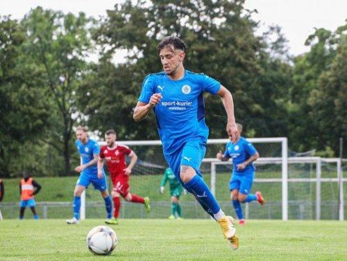 Vorschau 5. Spieltag Verbandsliga Baden Saison 2021/2022