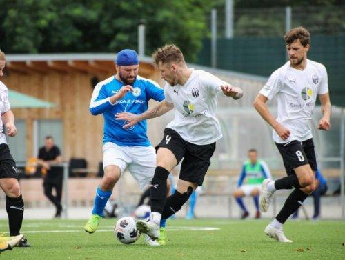 Vorschau 5. Spieltag Kreisklasse A I Mannheim Saison 2021/2022