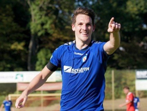 Landesligist SG Heidelberg-Kirchheim verstärkt sich mit Marc Haffa