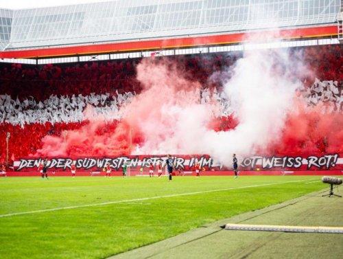 Drei Baustellen, ein einziges Chaos ++ Beim 1.FC Kaiserslautern ist vor dem Derby beim SV Waldhof Feuer unter dem Dach