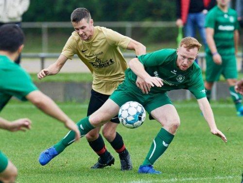 Vorschau 5. Spieltag Kreisklasse A II Mannheim Saison 2021/2022